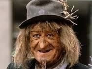 worzel adorable