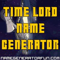 time-lord